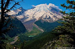 2-Day Mount Rainier and Mount St Helens Tour