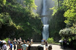 Columbia Gorge Waterfalls and Wine Tour from Portland, Portland,