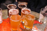 Seattle Shore Excursion: Half-Day Craft Brewery and Microbrewery Tour, Seattle,