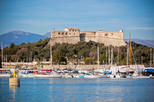Cannes Shore Excursion: Small-Group French Riviera in One Day Tour