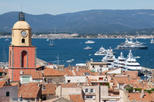 Monaco Shore Excursion: Small-Group St Tropez Day Trip