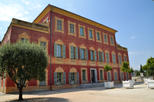 Nice Art Tour: Chagall Museum, Matisse Museum and the Villa Ephrussi de Rothschild, Nice, Literary, ...