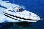 Private Luxury Cruise in a Pershing 37 Yacht from Monaco