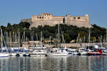 Private Tour: Cannes and Antibes Half-Day Trip from Monaco, Monaco, Private Tours