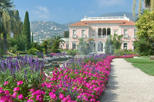 Small-Group Arts Tour of the French Riviera from Monaco