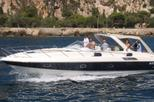Villefranche Shore Excursion: Private Luxury Yacht Cruise with Personal Skipper