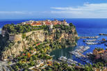 Villefranche Shore Excursion: Small-Group Monaco and Eze Day Trip