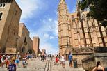 Palma de mallorca half day sightseeing tour with transfers in palma 420614