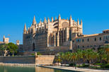 Palma de Mallorca Shore Excursion: Private Tour of Valldemossa and Palma de MallorcaPalma de ...