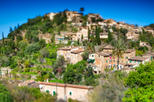 Palma de Mallorca Shore Excursion: Private Tour of Valldemossa, Soller and Serra de TramuntanaPalma ...