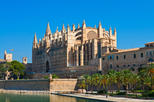 Palma de Mallorca Sightseeing Day Tour, Mallorca, Day Trips
