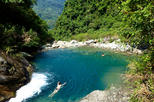 Mugua River Gorge Waterfalls & Swimming Holes Tour in English! - Small Group