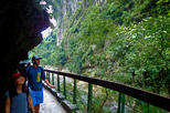 Small-Group Taroko Gorge National Park Day Trip from Hualien