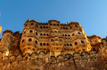 Private Day Excursion Jodhpur City Sightseeing Trip with Tour Guide Full Day