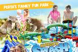 The Maze home of Outback Splash: General Entry Ticket