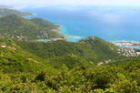 Hiking Tour of Sage National Park from Road Town, British Virgin Islands,