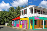 Road Town Shore Excursion: Tortola Island Adventure, British Virgin Islands, Ports of Call Tours