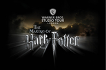 Excursão ao Warner Bros. Excursão ao estúdio de Londres - As filmagens do Harry Potter