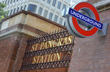 Independent Rail Tour to Paris from London