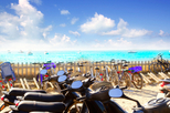 Vespa Rental in Italy for your unforgettable holidays! - with