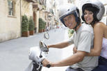 Valencia Scooter Tour: City Highlights, Valencia, Vespa, Scooter & Moped Tours