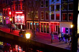 1.5-Hour Walking Tour of Amsterdam's Red Light District