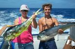 Full-Day Deep-Sea Fishing Cruise from Newport Beach