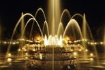 Versailles Gardens Ticket: Night Fountains Show