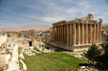 Baalbek, Kozhaya and Cedars of Lebanon Day Trip from Beirut
