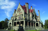 Victoria Shore Excursion: Craigdarroch Castle, Victoria,