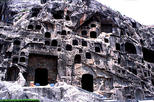 2-Day Private Tour of Luoyang including Shaolin Temple, Longmen Grottoes and White Horse Temple from Xi'an