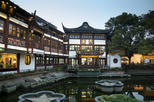 2-Night Shanghai and Hangzhou Private Tour