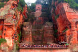 2-Day Private Tour of Leshan Grand Buddha and Emei Shan including Monastery Stay