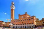 Skip the Line: Siena Duomo and City Walking Tour, Siena,