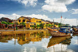 Danang to Hoian by Private Car
