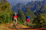 Small-Group Bike Tour: Yangshuo Countryside Adventure, Yangshuo,