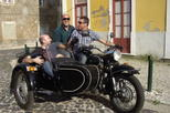 Private Tour: Best of Lisbon by Sidecar, Lisbon,