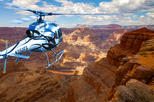 Grand Canyon West Rim Air-Only Helicopter Tour