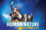 Human Nature: The Motown Show at The Venetian Las Vegas