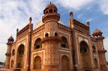 Private Tour: Old and New Delhi in a Day, New Delhi,