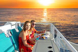 2-Hour Lahaina Sunset Dinner Cruise Aboard the Quicksilver