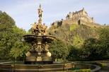 3-Day Edinburgh Tour from London with Loch Ness and Scottish Highlands Day Trip
