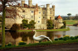 Dover Shore Excursion: Pre-Cruise Tour from London to Dover via Leeds Castle, Dover, Ports of Call ...