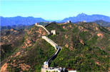 3-Day Small-Group Great Wall Hiking Tour from Beijing: Jiankou, Mutianyu, Gubeikou, Jinshanling and Simatai