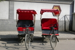 Private Cultural Tour: Hutong Rickshaw Ride, Tea Ceremony and Dumpling Making in Beijing, Beijing, ...