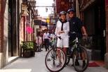 Small-Group Bike Tour: Highlights of Shanghai Including the Bund and Xintiandi