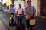 Small-Group Cartagena Segway Tour