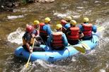 Falmouth Shore Excursion: Jamaica River-Rafting Adventure on the Rio Bueno, Jamaica, Ports of Call ...