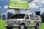 Shared Departure Transfer: Hotel to New York City Airports, New York City, Airport & Ground ...