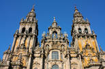 Santiago de Compostela and Viana do Castelo Day Trip from Porto, Porto & Northern Portugal, Day ...